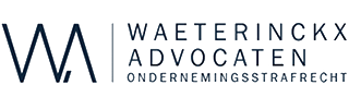 sponsor logo WAETERINCKX Attorneys Business Criminal Law